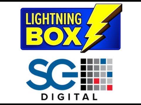 Lightning Box Games Acquisition